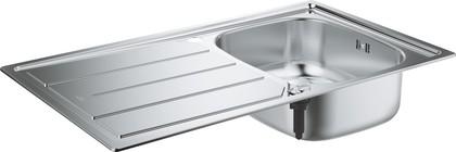 Кухонная мойка Grohe K200, оборачиваемая, нерж. сталь 31552SD0