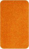 Коврик для ванной Spirella Highland, 70x120см, полиэстер/микрофибра, оранжевый 1013070