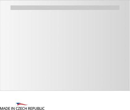 Зеркало 100x70см со встроенным светильником Ellux LIN-A1 9123
