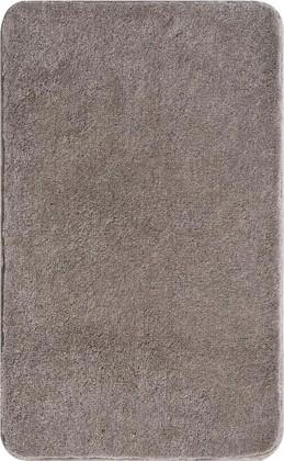 Коврик для ванной 50x80см серо-коричневый Grund Comfort 2399.11.4298