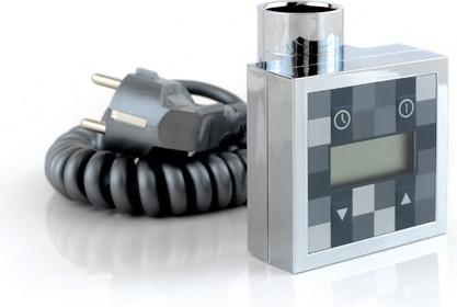 Блок управления 300W с кабелем, хром Сунержа 00-1517-0005