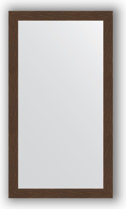Зеркало в багетной раме 76x136см мозаика античная медь 70мм Evoform BY 3305