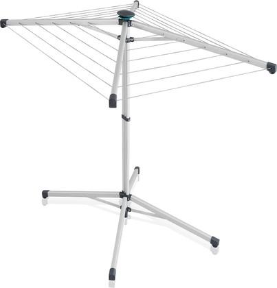 Сушилка-зонт для белья напольная Leifheit LinoPop Up 140 82500