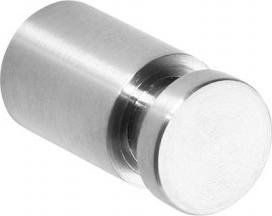 Крючок для ванной Bemeta Neo, 30мм, матовая сталь 104506095