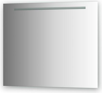 Зеркало 90х75см со встроенным LUM-светильником Evoform BY 2006