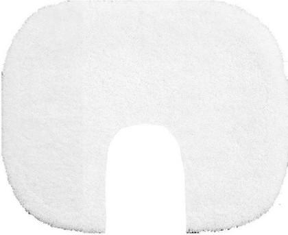 Коврик для туалета 60x50см белый Grund Tiffany b22106032