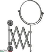 Зеркало косметическое 3SC Stilmar, настенное, серебро STI 420