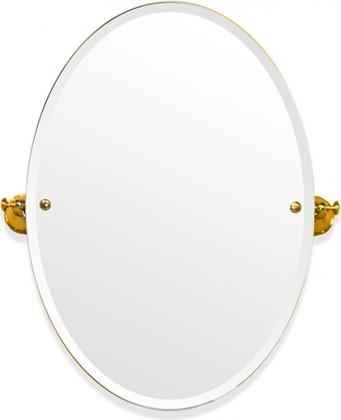 Зеркало косметическое 56x8x66см, золото TW Harmony TWHA021oro