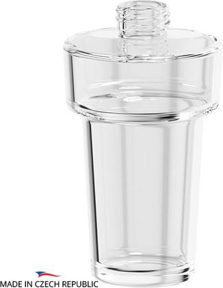 Ёмкость для жидкого мыла хрустальная Ellux ELU 037