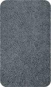Коврик для ванной Spirella Highland, 70x120см, полиэстер/микрофибра, тёмно-серый 1013086