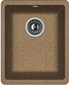 Кухонная мойка Florentina Вега, 340x420x217мм, коричневый 22.305.A0300.105