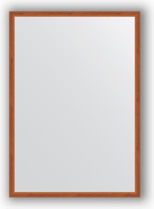 Зеркало 47x67см в багетной раме вишня Evoform BY 0619