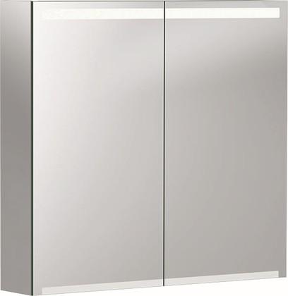 Зеркальный шкаф Geberit Option с подсветкой, 75см 500.205.00.1