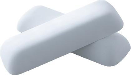 Подушка для ванны 35×12см белая, 2шт Kaldewei 6876.7576.0000