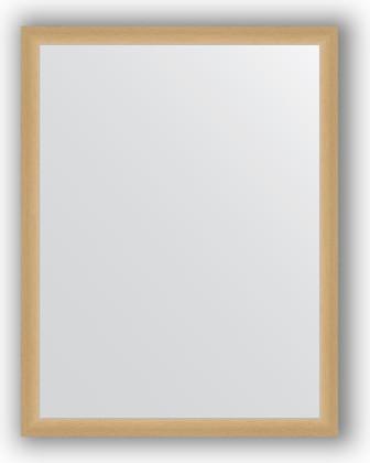 Зеркало 34x44см в багетной раме сосна Evoform BY 1322