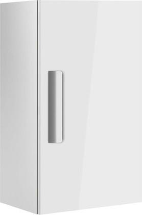 Шкафчик подвесной белый, 60.0см Roca DEBBA ZRU9302712