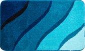 Коврик для ванной Grund Duna, 60x100см, полиакрил, бирюзовый b2602-016001135