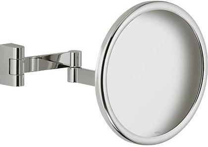Косметическое зеркало Ø23см Keuco 17602010000