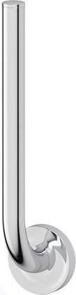Держатель запасных рулонов туалетной бумаги Ellux, хром ELE 064