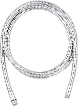 Шланг для душа Grohe Relexa металлический 2м, хром 28146000
