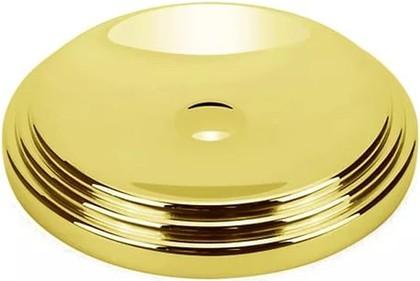 Мыльница настольная, золото Colombo Hermitage B3340.HPS