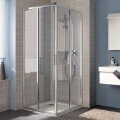 Душевая дверь Kermi Cada XS CK E2L, 90см, левая, прозрачное стекло CKE2L09020VPK