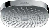Верхний душ Hansgrohe Croma Select E 180, хром 26524000
