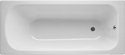Ванна чугунная 170x75см, без отверстия под ручки Jacob Delafon Catherine E2952-00
