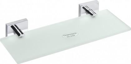 Полка для ванной Bemeta Beta 300мм, стекло 132122042