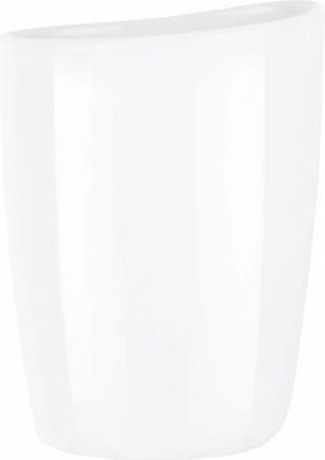 Стакан белый Spirella Etna Shiny 1016108