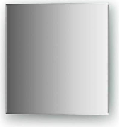 Зеркало 30x30см с фацетом 5мм Evoform BY 0201