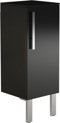 Шкаф средний напольный, 1 дверь, правый 30х34х96см Verona Lusso LS412R