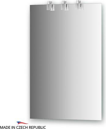 Зеркало со светильниками 50x75см Ellux ART-B3 0205