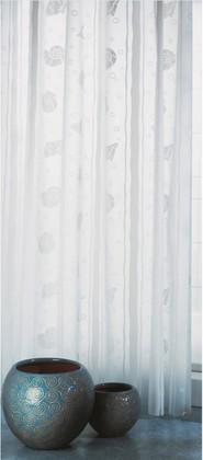 Штора для ванны 180x200см белая Spirella DEAUVILLE 1042926