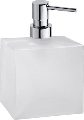 Емкость для жидкого мыла, хром Bemeta Plaza 118109042