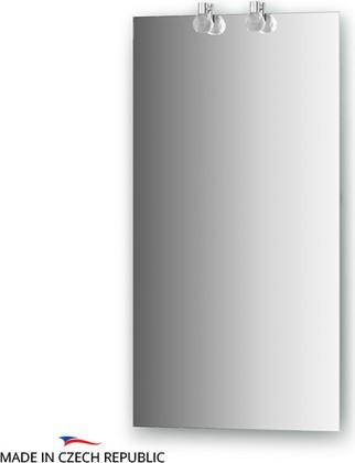 Зеркало 40х75см со светильниками Ellux CRY-B2 0203