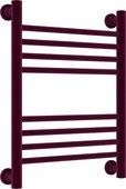 Полотенцесушитель водяной Сунержа Богема+ прямая 500x400, пурпурный флок 58-0220-5040