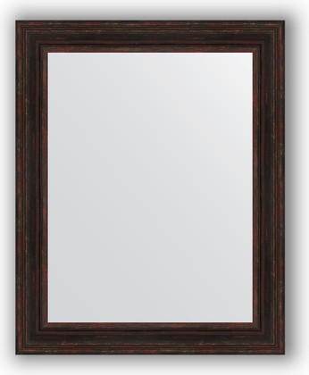 Зеркало в багетной раме 82x102см темный прованс 99мм Evoform BY 3286