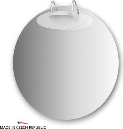 Зеркало со светильником диаметр 70см, Ellux MOD-B1 1008
