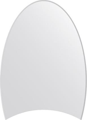 Зеркало для ванной 70/80x110см с фацетом 10мм FBS CZ 0444