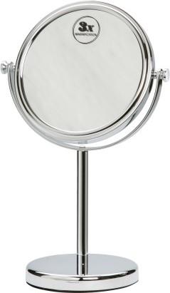 Зеркало настольное косметическое, диаметр 200мм, Bemeta 112201252