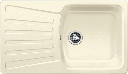 Кухонная мойка оборачиваемая с крылом, гранит, жасмин Blanco Nova 5 S 510577