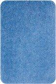 Коврик для ванной Spirella Highland, 60x90см, полиэстер/микрофибра, голубой 1013081