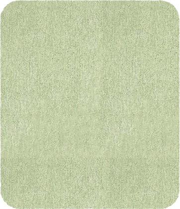 Коврик для ванной комнаты 55x65см оливковый Spirella Gobi 1012428