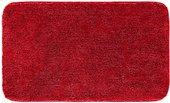 Коврик для ванной Grund Lex, 80x50см, красный 2770.11.4007