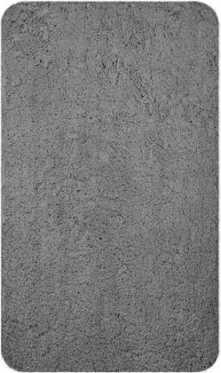 Коврик для ванной 70x120см серый Spirella Lamb 1016227