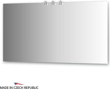 Зеркало 140х75см со светильниками Ellux CRY-B3 0217