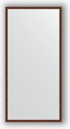Зеркало 48x98см в багетной раме орех Evoform BY 0689