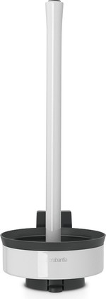 Держатель для туалетной бумаги, белый Brabantia 483448