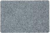 Коврик придверный Golze Rib Line Sprint, 50x80, серый 453-40-42